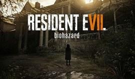 Resident Evil 7 lidera vendas no Reino Unido