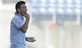 Confirmada saída de Bruno Baltazar