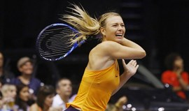 Maria Sharapova pede convite para torneio de Madrid