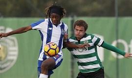 Norton de Matos e os momentos de FC Porto B eSporting B: «Têm de ser vistos com menos paixão clubística»