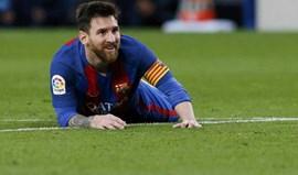 Saiba o que pede Messi para renovar com o Barcelona