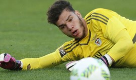 Ederson na mira do Real Madrid