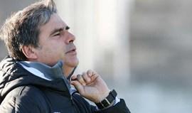 Miguel Leal quer aproveitar muito bem as dificuldades do Sp. Braga