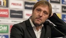 Pedro Martins antecipa jogo disputado milímetro a milímetro com o FC Porto