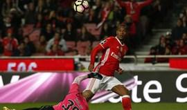 A crónica do Benfica-Arouca, 3-0: Um sobressalto na festa