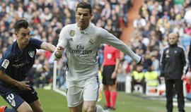 Pamplona inspira talismã Ronaldo