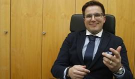Mauro de Almeida reuniu-se com investidor chinês