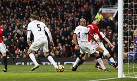 Manchester United-Watford, 2-0
