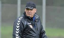 Predrag Jokanovic: «Não temos margem para errar»