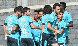 U. Madeira-Académica, 2-1: Briosa perde e atrasa-se na luta pela subida