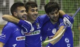 FC Porto perde na visita a Barcelos