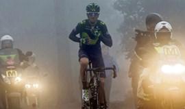 Volta a Múrcia: José Mendes foi 56.º no triunfo de Valverde