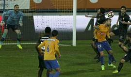 Estoril-P. Ferreira, 2-1