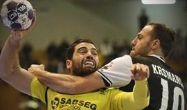 Liga dos Campeões: ABCfecha participação com derrota caseira