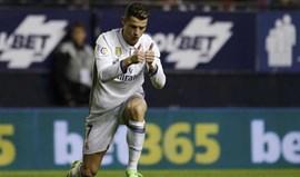 Osasuna-Real Madrid, 1-3