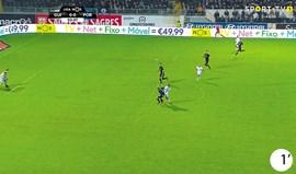 Os casos do V. Guimarães-FC Porto