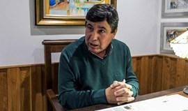 Júlio Adrião alvo de processo