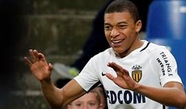 Arsenal e Tottenham querem tirar o 'novo Henry' a Leonardo Jardim