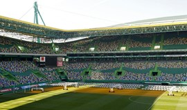Sporting-Sp. Braga realiza-se no Estádio José Alvalade