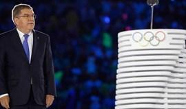 COI poderá vir a escolher duas cidades para duplo ciclo olímpico