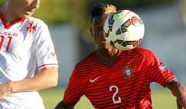 Portugal arrebata Torneio Internacional do Algarve com empate