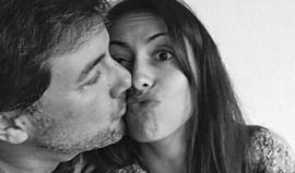 Bruno de Carvalho e a alegria de amar e ser amado