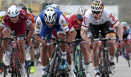 Volta ao Algarve: Fernando Gaviria vence primeira etapa em Lagos