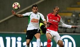 Luís Pinto é reforço do Torreense