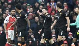 Hull City multado por comportamento incorreto dos jogadores frente ao Arsenal
