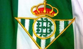 Ex-futebolistas do Betis enfrentam acusação de viciação de resultados
