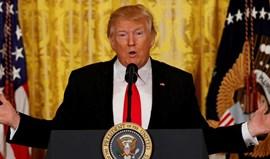 Associações francesas contra 'língua de Trump' na candidatura de Paris