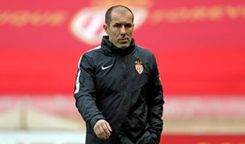Jardim: «Agora, temos de recuperar e preparar o jogo com o City»