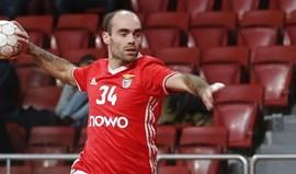 Benfica quer puxar galões europeus