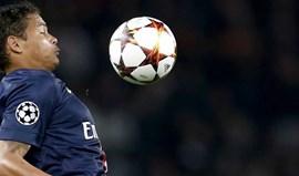 Lesão ou medo? PSG chocado com dúvidas do 'L'Équipe' sobre ausência de Thiago Silva
