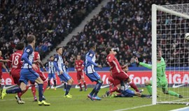 Renato Sanches não saiu do banco no jogo em que Lewandowski salvou o Bayern