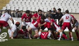 Portugal vence Polónia e mantém registo 100 por cento vitorioso