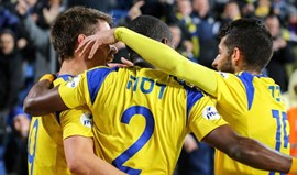 Israel: Lito Vidigal vence na estreia pelo Maccabi Telavive
