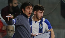 Liga Europeia: FC Porto arrasa Bassano mas fica em 2.º no grupo