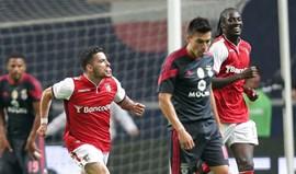 Ganhar ao Benfica é fórmula pouco conhecida em Braga