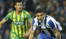 Dragões atacam: más decisões dos árbitros têm beneficiado pelo menos um clube... que não o FC Porto