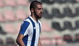 Verdasca continua no grupo que prepara receção à Juventus