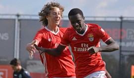 Penálti rendeu 3 pontos ao Benfica em clássico lisboeta
