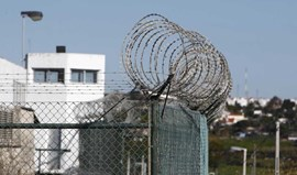 Três homens fogem do estabelecimento prisional de Caxias