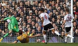 Furacão do Tottenham varreu Fulham da Taça de Inglaterra
