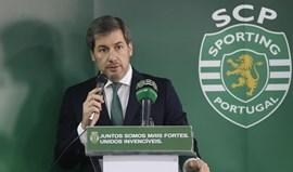 Bruno de Carvalho acusa Madeira Rodrigues: «Anda a tentar vender o clube lá fora»