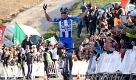 Volta ao Algarve: Amaro Antunes vence última etapa e Roglic conquista a prova