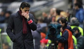 Jorge Simão: «Estamos numa fase muito dura»