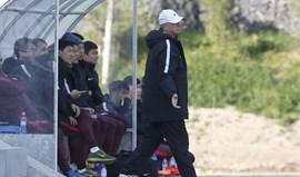 Liga dos Campeões Asiática: Scolari defronta primeira treinadora na prova