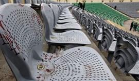 Justiça confirma dez penas de morte para motins em estádio no Egito em 2012
