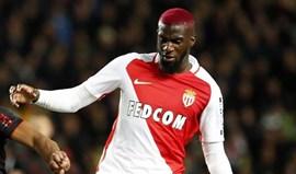 Bakayoko sabe por que é que o Monaco está a conseguir chatear o PSG esta temporada